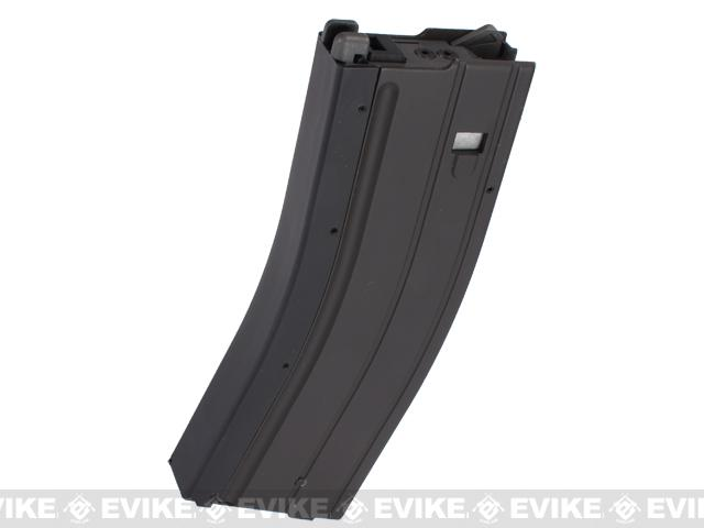 G&P Spare Mag for WA G&P King Arms M4 Series Airsoft Gas Blowback