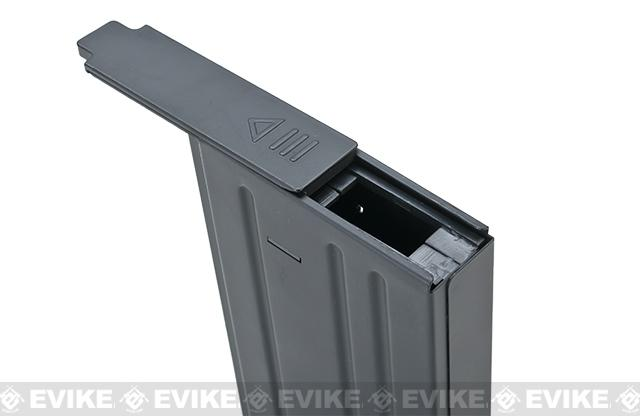 Matrix 500rd Hi-Cap Magazine for ZB-26 / Echo1 ZB-30 Series Airsoft AEG Machine Guns