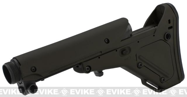 z Magpul UBR® Collapsible M4 Stock - OD Green