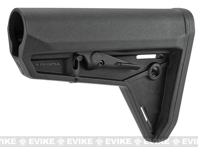 Magpul MOE-SL Carbine Stock for M4 / M16 Series (Mil-Spec) - Black