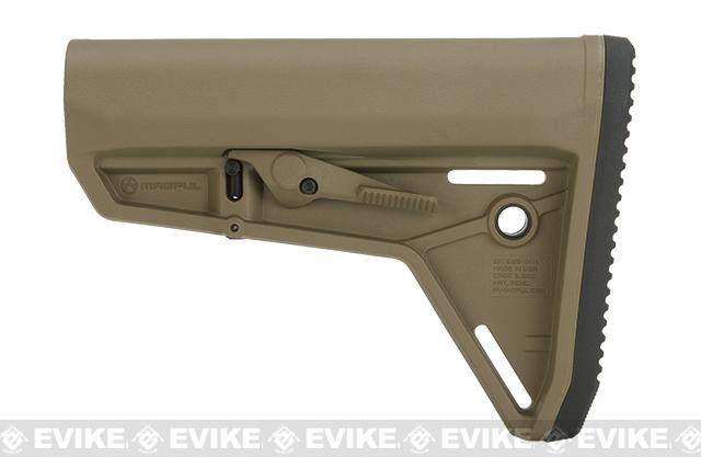 Magpul MOE-SL Carbine Stock for M4 / M16 Series (Commercial Spec) - Dark Earth