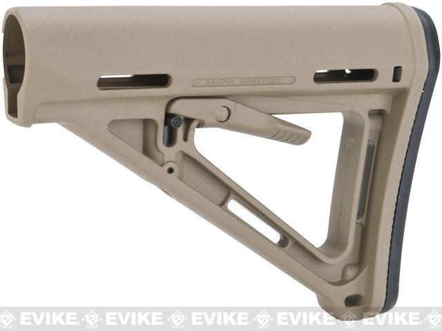 Magpul MOE® Carbine Stock - Mil-Spec (Flat Dark Earth)