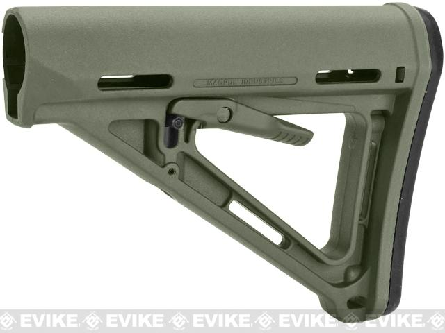 Magpul MOE� Carbine Stock - Mil-Spec (OD Green)
