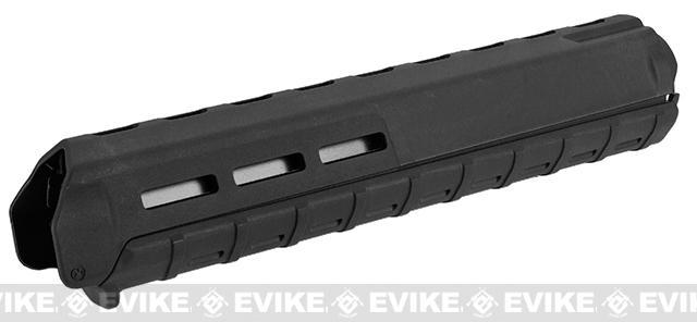 Magpul MOE M-LOK Rifle-Length Hand Guard - AR15 / M4 (Black)