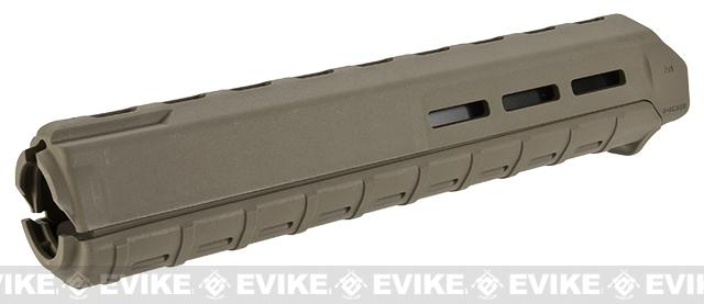 Magpul MOE M-LOK Rifle-Length Hand Guard - AR15 / M4 (Flat Dark Earth)
