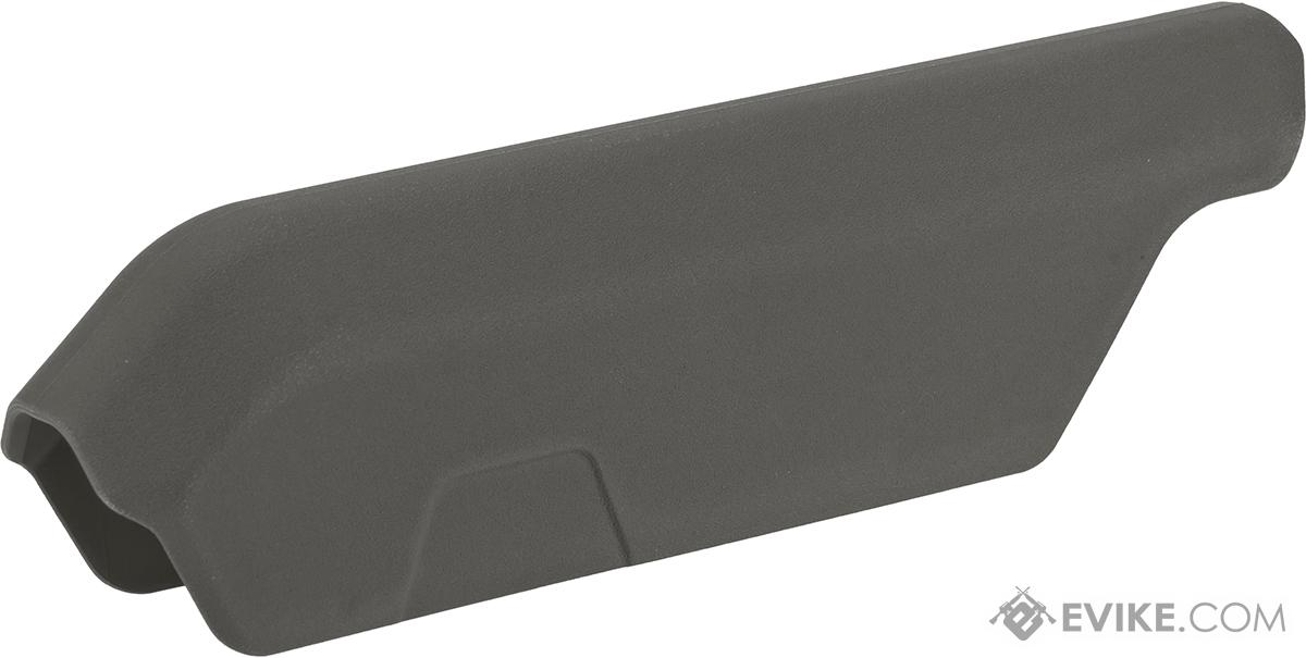 Magpul .75 Polymer Riser for Magpul MOE AK and Zhukov-S AK47/AKM Stocks (Color: Grey)