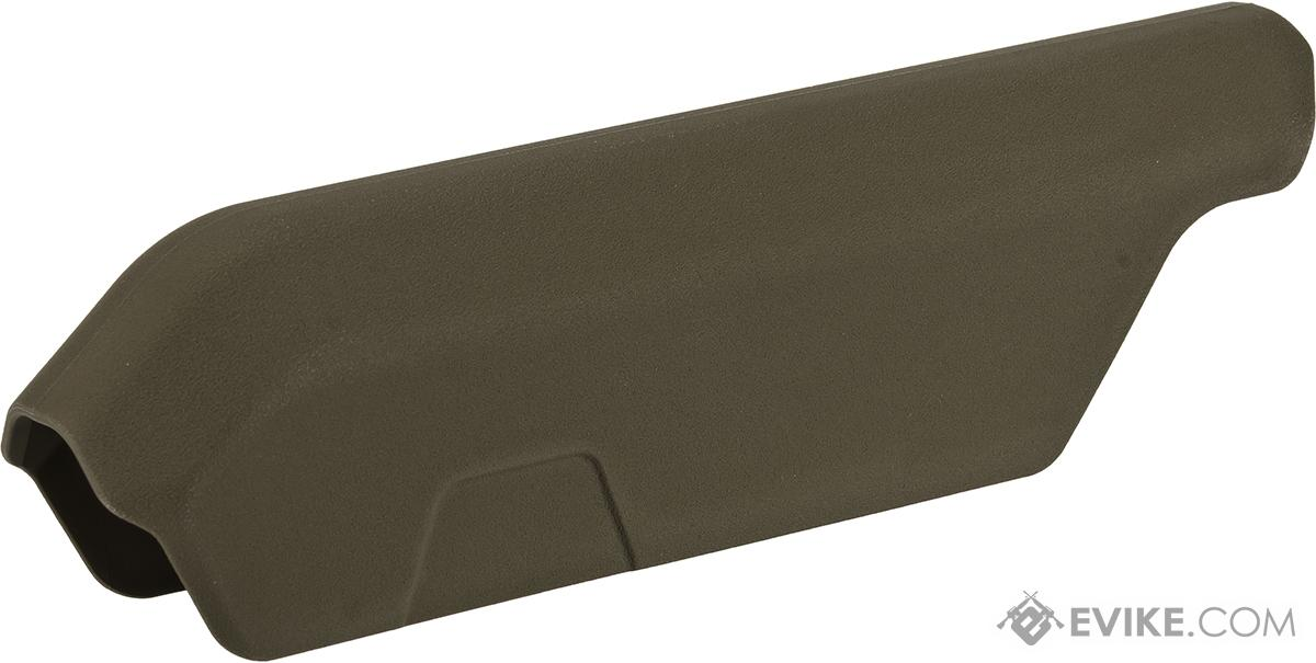 Magpul .75 Polymer Riser for Magpul MOE AK and Zhukov-S AK47/AKM Stocks (Color: OD Green)