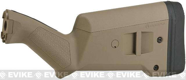 Magpul SGA Stock for Remington 870 Shotguns - Dark Earth