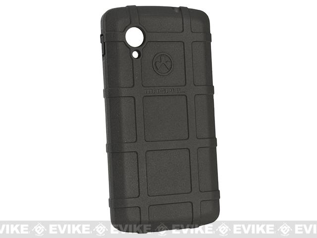 z Magpul® Field Case for NEXUS 5 - Black