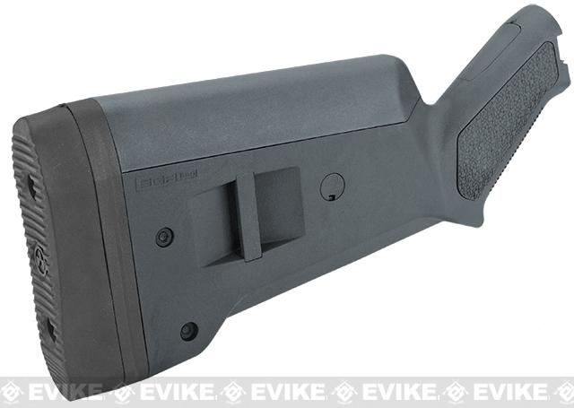 Magpul SGA Stock for Mossberg 500/590/590A1 Shotguns - Grey