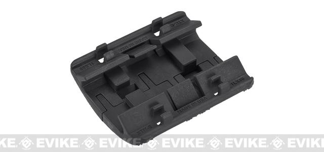 Magpul XTM Enhanced Rail Panel Covers (Color: Gray)