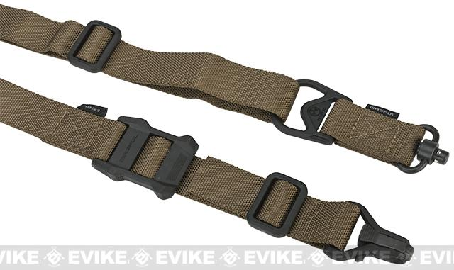 Magpul MS3 Sinlge QD Gen2 Multi-Mission Sling - Coyote