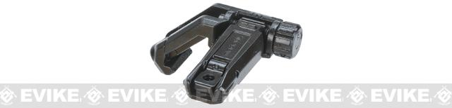 z Magpul MBUS� Pro Offset Tactical Back-Up Rear Sight - Black