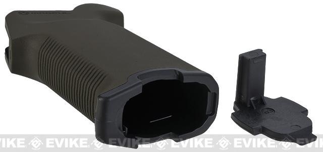 Magpul MOE-K2+ Pistol Grip for M4 / M16 Series Rifles - OD Green