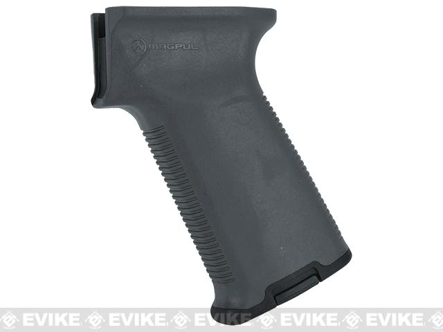 Magpul MOE AK+ Grip for AK47 / AK74 Series Rifles - Grey