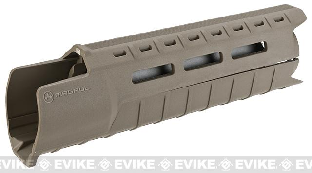 Magpul MOE-SL Handguard - Carbine Length for AR15 / M4 Series  - Flat Dark Earth