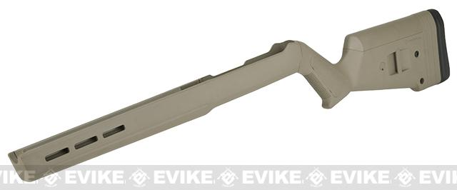 Magpul Hunter X-22 Stock for Ruger® 10/22 Rimfire Rifles - Flat Dark Earth