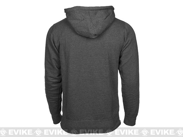 z Magpul™ Sweatshirt, Pull-Over Hoodie - Charcoal Heather (Size: XX-Large)