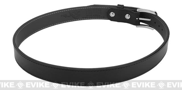 Magpul El Original Tejas Leather Gun Belt - Black (Size: 36)