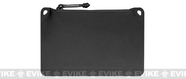 Magpul DAKA Zippered Pouch - Black (Small)