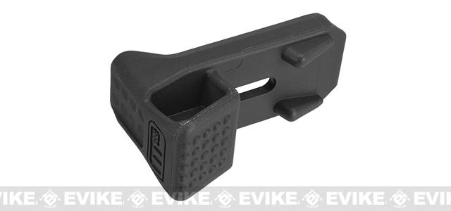 MagPod Magazine Baseplates for Gen 2 Magpul PMAGs - Black (3-pack)