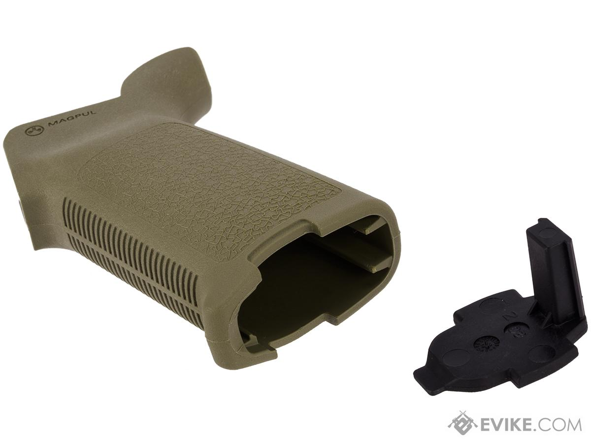 Magpul MOE Grip for M4 / M16 / AR-15 Type Rifles (Color: OD Green)