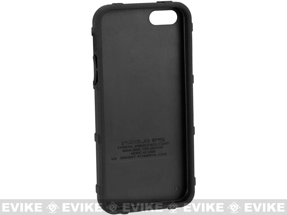 Magpul® Field Case for iPhone SE - Black