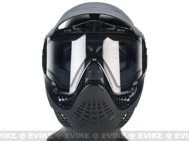 Annex MI-9 Full Face Mask by Valken - Black