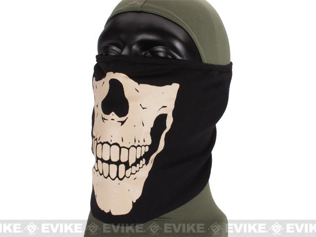 Matrix Tactical Ghost Recon Fast Dry Multi-Purpose Face Wrap / Mask (B)