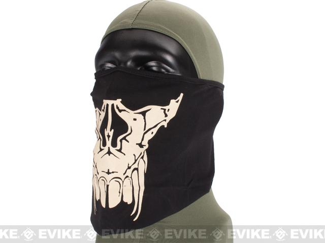Matrix Tactical Ghost Recon Fast Dry Multi-Purpose Face Wrap / Mask (A)