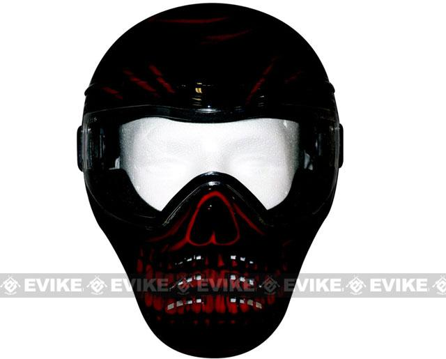 Save Phace Full Face Tactical Mask (Diss Series) -