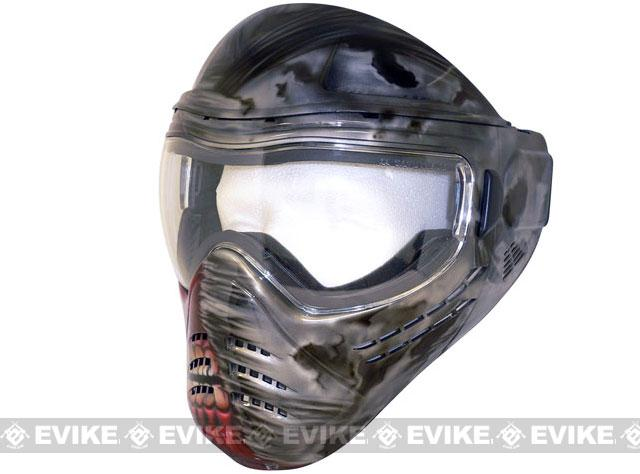 z Save Phace Full Face Tactical Mask (OU812 Series) -
