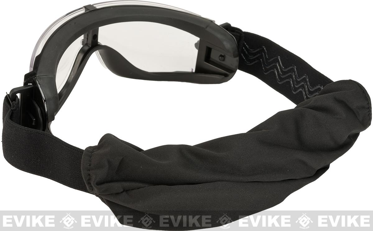 GX-1000 Anti-Fog Tactical Shooting Goggle System w/ CD Kane Strap by Matrix