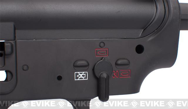 JG Full Metal Receiver Set for M4 / M16 / 416 Series Airsoft AEG Rifles