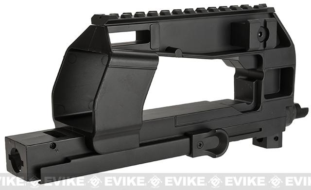 JG Metal Upper Receiver Body for P90 Series Airsoft AEGs