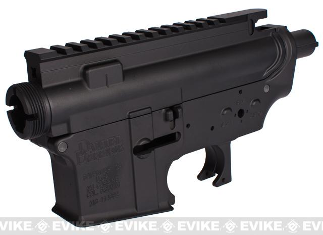 Madbull Metal Receiver for M4 / M16 Series Airsoft AEG Rifles - Vickers Tactical