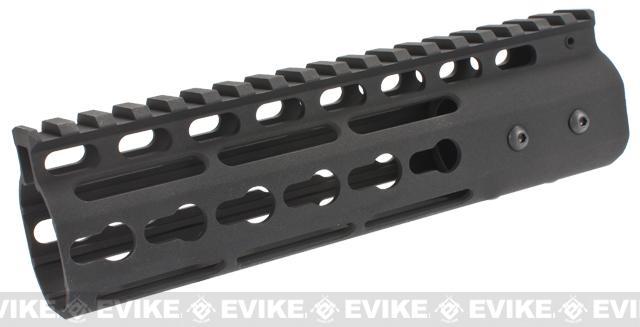 Madbull Noveske NSR 7 Keymod Rail System for M4 / M16 Airsoft AEG Rifles