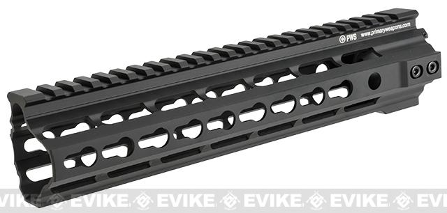 Madbull PWS DI 10 Keymod Handguard Rail for M4 / M16 series  Airsoft rifles