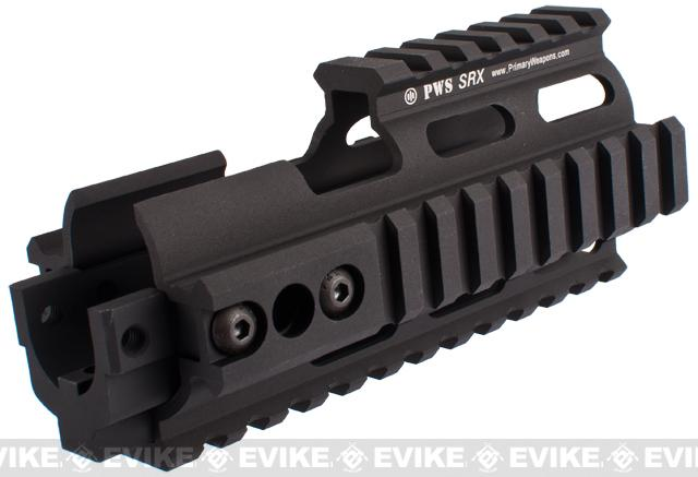 Madbull PWS SCAR Rail Extension for WE / VFC SCAR Series Airsoft Rifles
