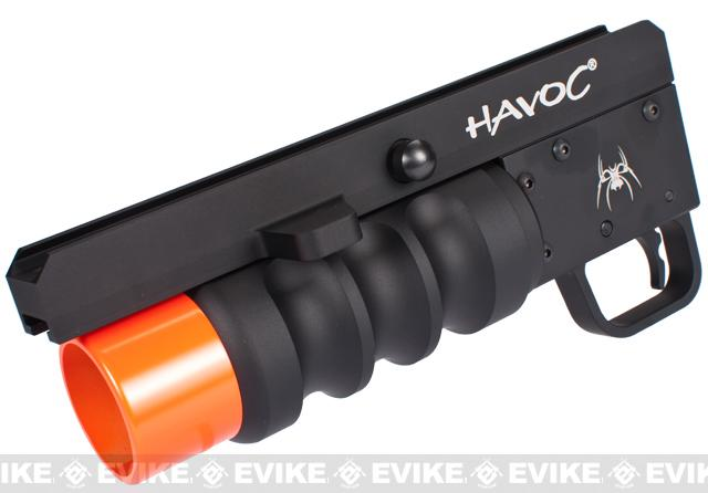Madbull Spike Tactical Havoc 9 Airsoft Grenade Launcher