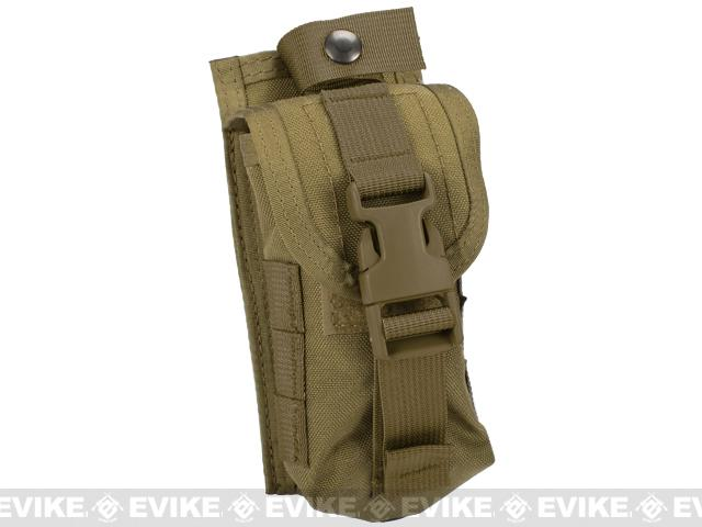 HSGI Bleeder/Blowout Modular Pouch - Coyote Brown