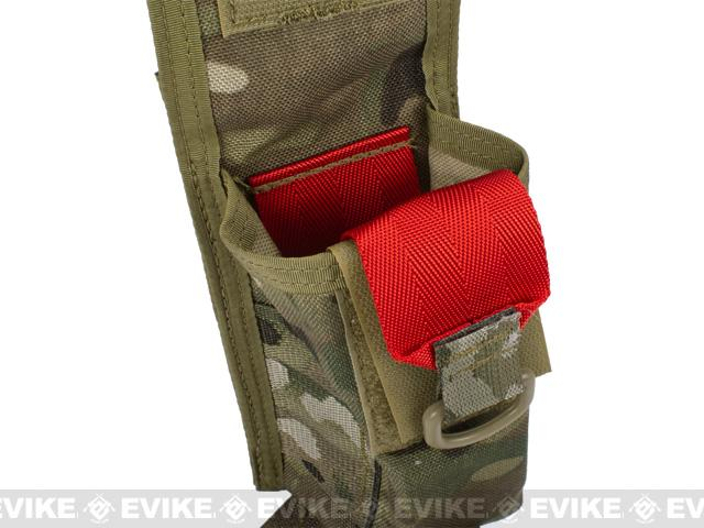 HSGI Bleeder/Blowout Modular Pouch - Multicam