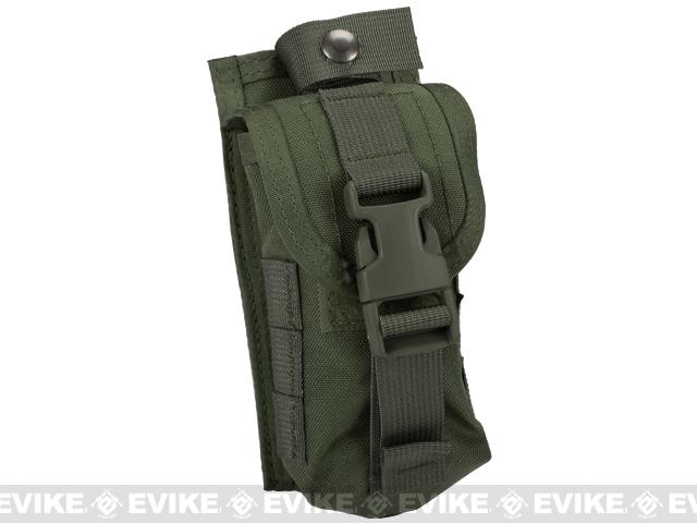 HSGI Bleeder/Blowout Modular Pouch - Smoke Green
