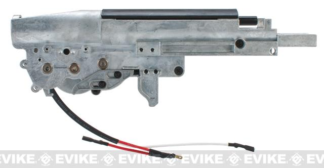ICS Complete Gearbox for M1 Garand Series Airsoft AEG Rifles