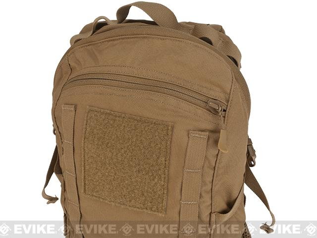 Mayflower Research and Consulting 24 Hour Assault Pack (Color: Coyote Brown)