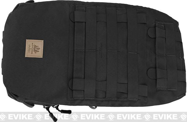 Mayflower Research and Consulting Whisper Light Assault Back Panel Type 2 - Black