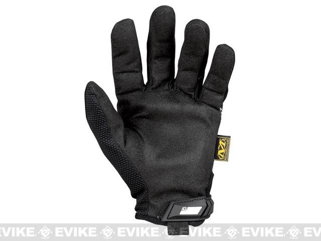 Mechanix Wear Original Gloves - Black (Size: Small)
