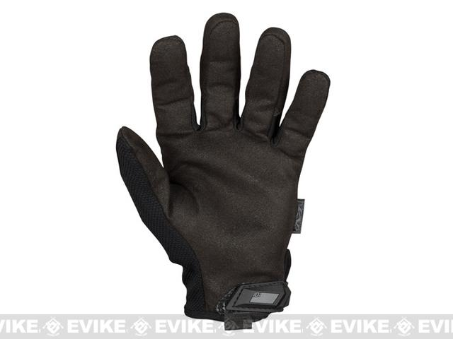 Mechanix Wear Original Covert Gloves (Size: Small)