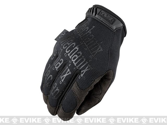 Mechanix Wear Original Covert Gloves - Medium