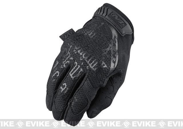Mechanix Wear Original Vent Gloves - Covert (Size: Small)